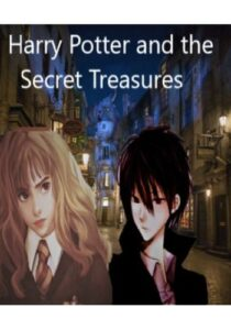 Гарри Поттер и секретные сокровища скачать все главы Гарри Поттер и секретные сокровища скачать все главы