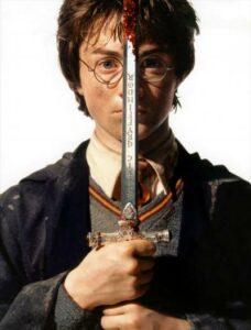 Гарри Поттер - Кроу (ЗАВЕРШЕН) скачать все главы Гарри Поттер - Кроу (ЗАВЕРШЕН) скачать все главы