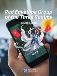 Группа Красных Конвертов Трех Королевств скачать все главы Группа Красных Конвертов Трех Королевств скачать все главы