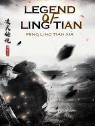 Легенда о Лин Тяне скачать все главы Легенда о Лин Тяне скачать все главы
