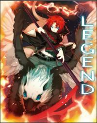 Легенда скачать все главы Легенда скачать все главы