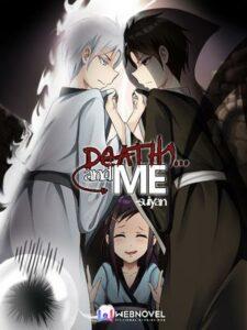 Смерть... и я скачать все главы Смерть... и я скачать все главы