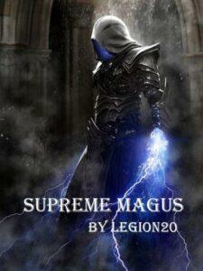 Верховный Маг скачать все главы Верховный Маг скачать все главы